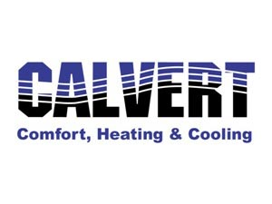 Calvert Comfort AIR CONDITIO...
