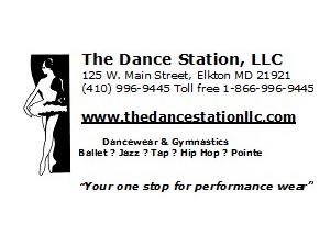 The Dance Station Retail Dan...