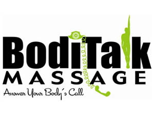 BodiTalk Massage