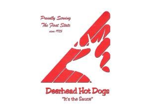 Deerhead Hot Dogs