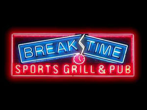 Break Time Sports Grill & Pu...
