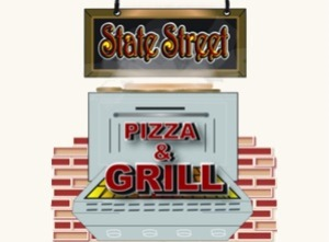State Street Pizza and Grill