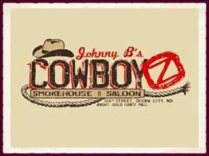 Cowboyz Smokehouse and Saloo...