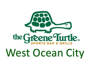 The Greene Turtle West