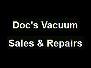Doc's Vacuum Sales and Repai...