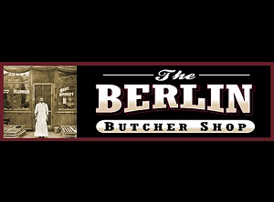 The Berlin Butcher Shop