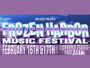Frozen Harbor Music Festival