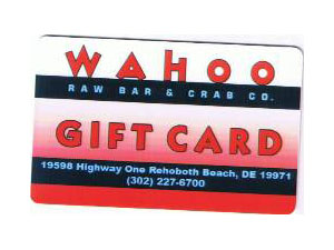 Wahoo Bar and Grill