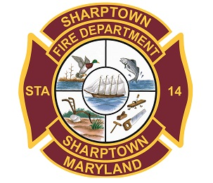 Sharptown Fire Department Ca...