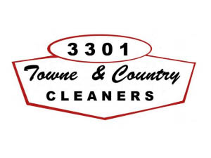 Towne  and Country Cleaners