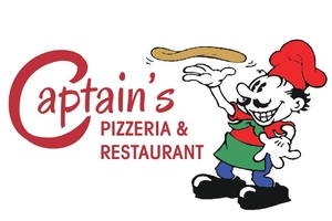 Captains Pizza