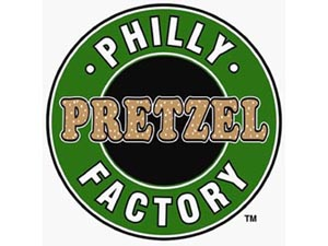 Philly Pretzel Factory of El...